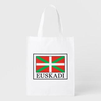 Bolsa De La Compra Euskadi