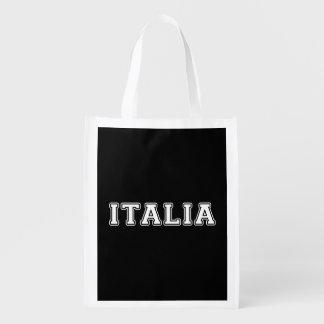Bolsa De La Compra Italia