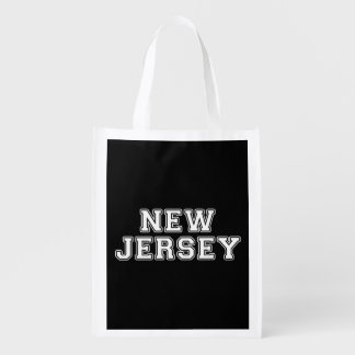 Bolsa De La Compra New Jersey
