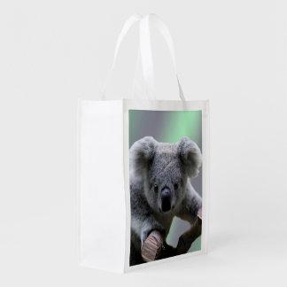 Bolsa De La Compra Oso de koala