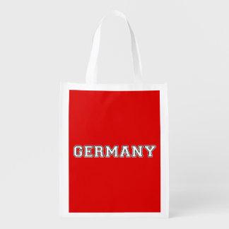 Bolsa De La Compra Reutilizable Alemania