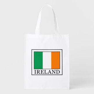 Bolsa De La Compra Reutilizable Irlanda