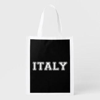 Bolsa De La Compra Reutilizable Italia