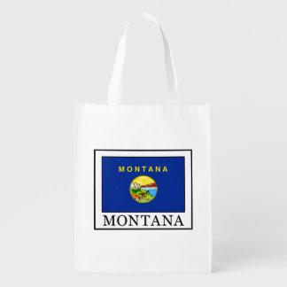 Bolsa De La Compra Reutilizable Montana