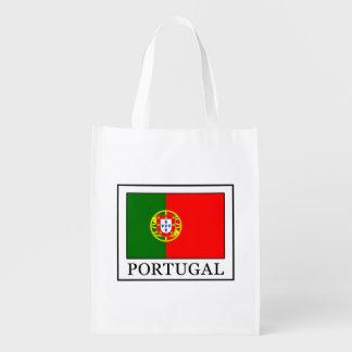 Bolsa De La Compra Reutilizable Portugal