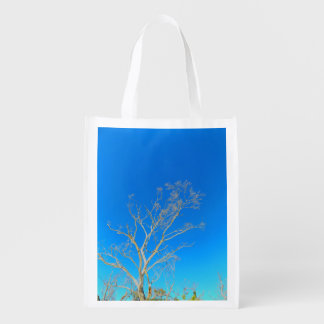 Bolsa De La Compra Reutilizable ☼Whitehaven el feeling☼ de la playa