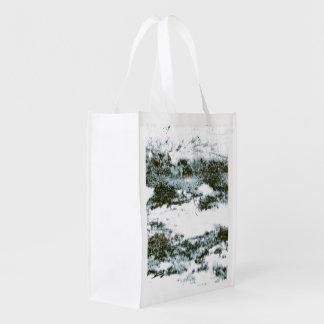 Bolsa De La Compra Reutilizable Zen II