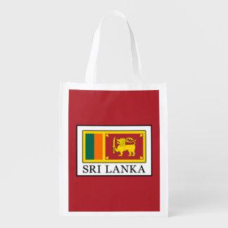 Bolsa De La Compra Sri Lanka