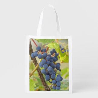 Bolsa De La Compra Ultramarinos reutilizable Bab de las uvas
