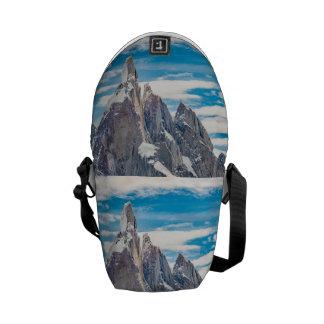 Bolsa De Mensajeria Cerro Torre Parque Nacional Los Glaciares