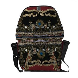 Bolsa De Mensajeria Danza de Belly tribal de Kuchi