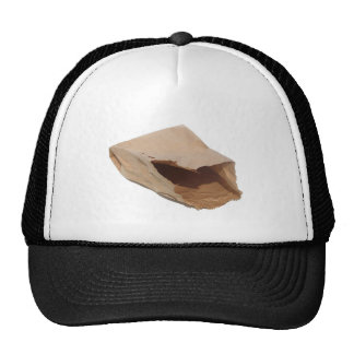 Bolsa de papel de Brown Gorras