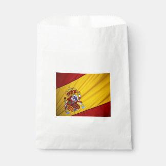 BOLSA DE PAPEL ESPAÑA