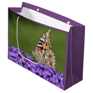 Bolsa De Regalo Grande Acopio del bolso del regalo del néctar