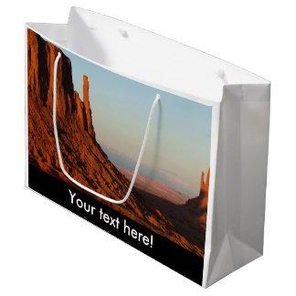 Bolsa De Regalo Grande Valle del monumento, Colorado