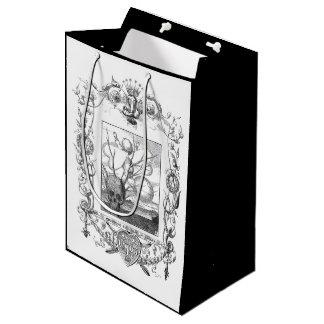 Bolsa De Regalo Mediana El bolso de despedida del regalo