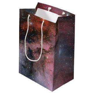 Bolsa De Regalo Mediana Nebulosa de Carina, estrella WR 22 del Lobo-Rayet