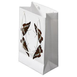 Bolsa De Regalo Pequeña bolso del regalo de la mariposa