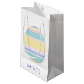 Bolsa De Regalo Pequeña Bolso del regalo del fiesta del huevo de Pascua