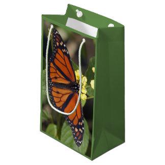 Bolsa De Regalo Pequeña Bolso del regalo del monarca