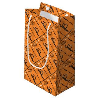 Bolsa De Regalo Pequeña Bolso del regalo del ojo de Halloween