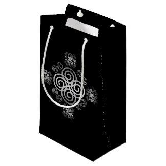 Bolsa De Regalo Pequeña Diseño céltico decorativo