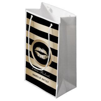 Bolsa De Regalo Pequeña Distribuidor de los cosméticos de los labios del