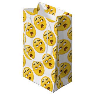 Bolsa De Regalo Pequeña Emoji