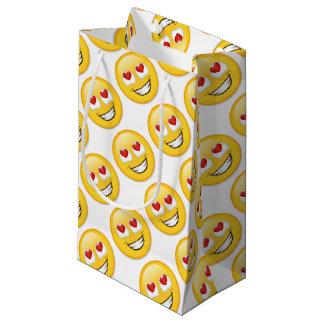 Bolsa De Regalo Pequeña Envoltorio para regalos de Emoji