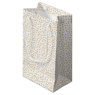 Bolsa De Regalo Pequeña Madriguera de bolsos de los Bounders de conejitos