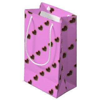 Bolsa De Regalo Pequeña Materiales de embalaje del regalo con la impresión