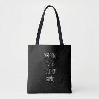 Bolsa de tela Cazadores de sombras