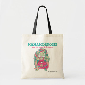 Bolsa de tela de Mamamorfosis