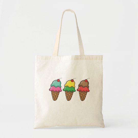Bolsa Ice Cream