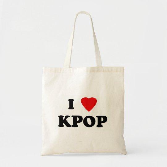 Bolsa Kpop