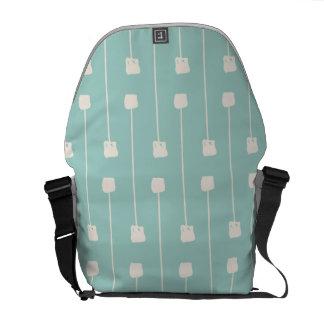 Bolsa Messenger Diseño de la mochila de la diversión para los