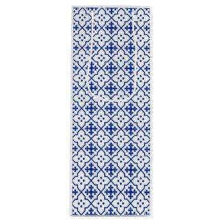 Bolsa Para Vino Azul marroquí