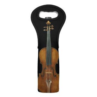 Bolsa Para Vino Violín de Stradivari