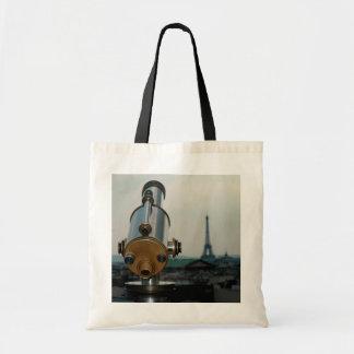 """Bolsa Torre Eiffel """"French Clichés"""" DEsenREdo"""