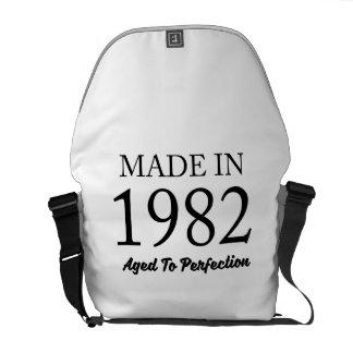 Bolsas De Mensajería Hecho en 1982