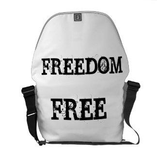 Bolsas De Mensajeria Libertad