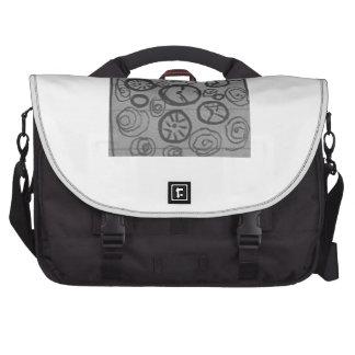 Bolsas Para Portátil bolso del viajero
