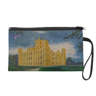 Bolsito De Fiesta Abadía de Downton del castillo de Highclere aka