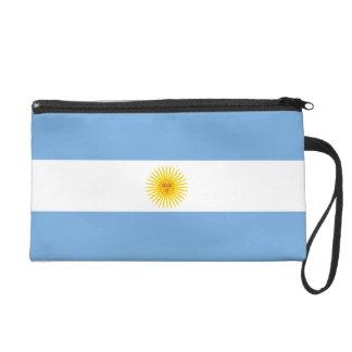 Bolsito De Fiesta Bandera de la Argentina