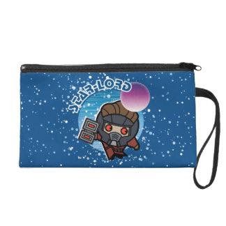 Bolsito De Fiesta Estrella-Señor In Space de Kawaii