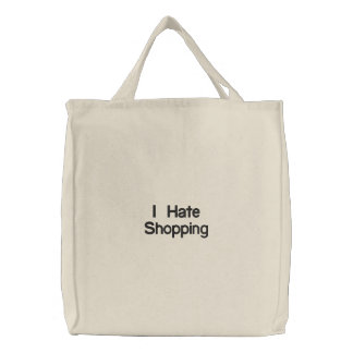 Bolso bordado personalizado bolsa de tela bordada