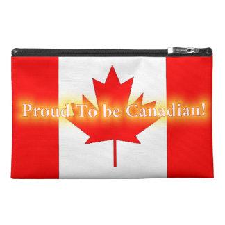 Bolso canadiense del accesorio del viaje