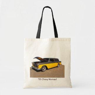 Bolso clásico del del carro bolsa