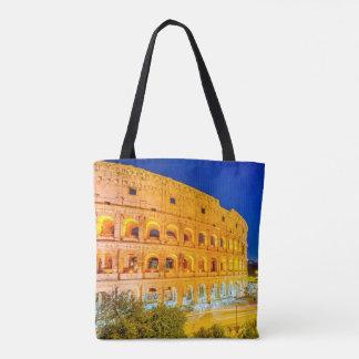 Bolso Colosseum Roma Italia