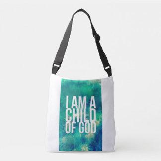 Bolso cristiano: Soy un niño de dios